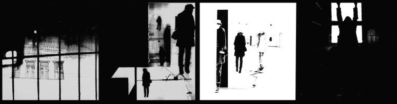 image bocs 5 acrylic. ink monocollage